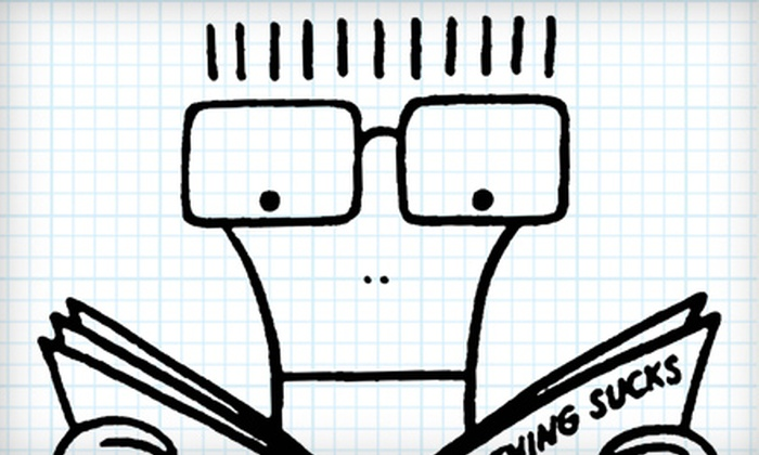 Descendents - Bucktown: One Ticket to See the Descendents at Riot Fest at Congress Theater on October 8 at 2:30 p.m. (Up to $41.67 Value)