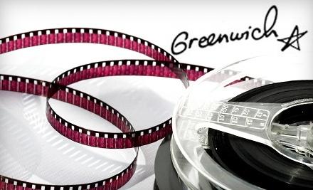 Greenwich Classic Film Series: Monday Membership - Greenwich Classic Film Series in Greenwich
