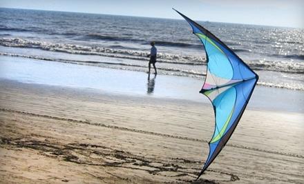 $20 Groupon to Candy & Kites  - Candy & Kites in Bodega Bay