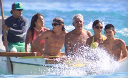 Big Wave Dave Surf Co. - Big Wave Dave Surf Co. in Honolulu