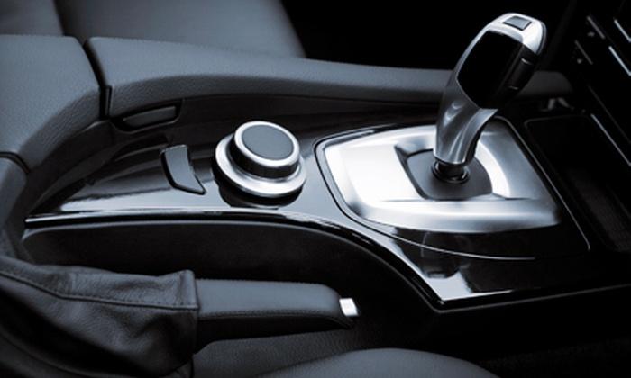 Car-Gard - Starlite: Interior and Exterior Detailing for a Car, Truck, or SUV at Car-Gard (51% Off)