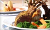 Up to 57% Off Dinner and Lodging in Tombstone