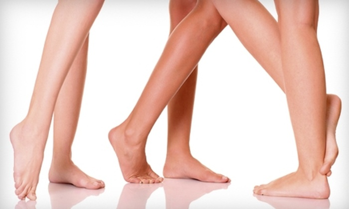 VeinSolutions - Stoneham: Spider-Vein Removal and Facial Med-Spa Services at VeinSolutions. Three Options Available.