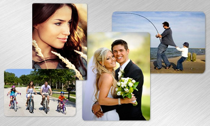 Full Metal Photos: Metal-Printed Photographs from Full Metal Photos. Three Options Available.
