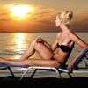 Up to 71% Off Tanning at B-tan Tanning Salons