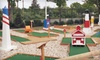 Inline 1 Sports Center - Mount Sinai: All-Day Bounce for One or Two Kids, or Mini Golf for Two or Four at Inline 1 Sports Center in Mount Sinai (Up to 54% Off)