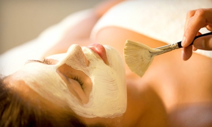 Rhapsody Hair Salon and Spa - McDonough: $35 for a PCA Chemical Peel at Rhapsody Hair Salon and Spa in McDonough (Up to $125 Value)