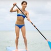 Up to 65% Off Paddleboard Lesson in Clearwater