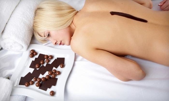 Dolce Vita Skin & Body Day Spa - Huntington Beach: $99 for Chocolate Facial, Cocoa Massage, and $10 Gift Certificate at Dolce Vita Skin & Body Day Spa in Huntington Beach