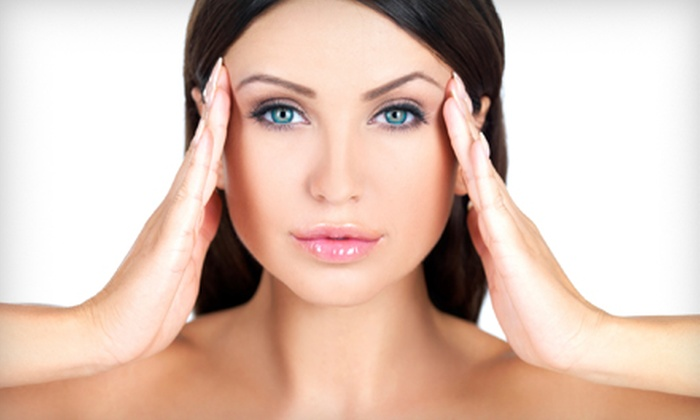 Anara Medical Spa and Cosmetic Laser Center - Piscataway: Skincare Packages at Anara Medical Spa and Cosmetic Laser Center in Piscataway. Two Options Available.
