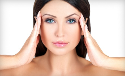 45-Minute Skincare Package (a $165 value) - Anara Medical Spa and Cosmetic Laser Center in Piscataway