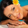 Up to 62% Off Tanning at Image Sun