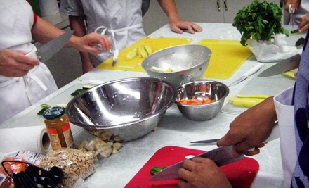 Cooking Class for 1 (an $85 value) - Kalamazoo Cooks! in Kalamazoo