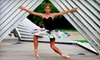 """Tallahassee's World Ballet - Tallahassee: $30 for Two Tickets to """"Rock the Diamond"""" from World Ballet Inc. at Ruby Diamond Concert Hall (Up to a $70 Value). Two Dates Available."""