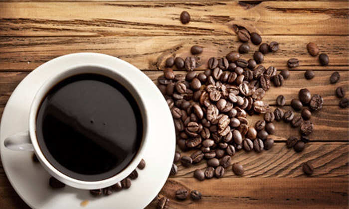 Zone 5 Coffee & Bikes - Piedmont-Live Oak: $10 for Five Drinks or Pastries at Zone 5 Coffee and Bikes