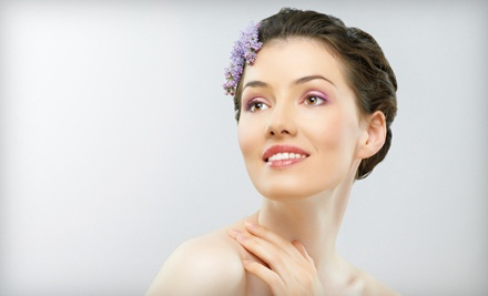 3 Microdermabrasion Treatments (a $237 value) - Absolute Bliss in Sioux Falls