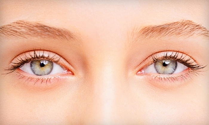 South Texas Eye Institute - Suite 101: $1,895 for CustomVue Blade-Less LASIK Surgery at South Texas Eye Institute ($3,790 Value)