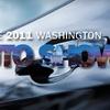 $6 for Ticket to Washington Auto Show
