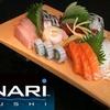 Half Off at Inari Sushi