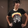 Half Off Artistic Tees from Threadless