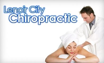 Lenoir City Chiropractic - Lenoir City Chiropractic in Lenoir City