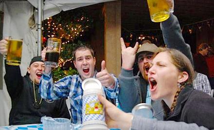 Vintage Gardens: NorCal Oktoberfest on Sat., Oct. 1 at 6:00PM - NorCal OktoberFest in Modesto