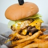 Up to 42% Off Burgers and Beer at Graffiti Junktion