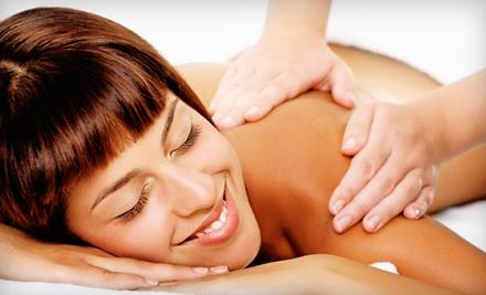 One 60-Minute Swedish Massage (a $75 value) - Let Me Pamper U in New Orleans