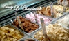 Canady Le Chocolatier - South Loop: $87 for a Three-Hour Gelato-Making Class at Canady Le Chocolatier