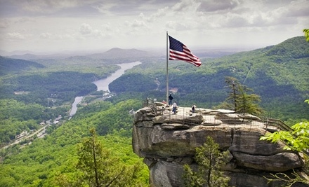 Chimney Rock at Chimney Rock State Park: One Child-Admission Pass - Chimney Rock at Chimney State Park in Chimney Rock