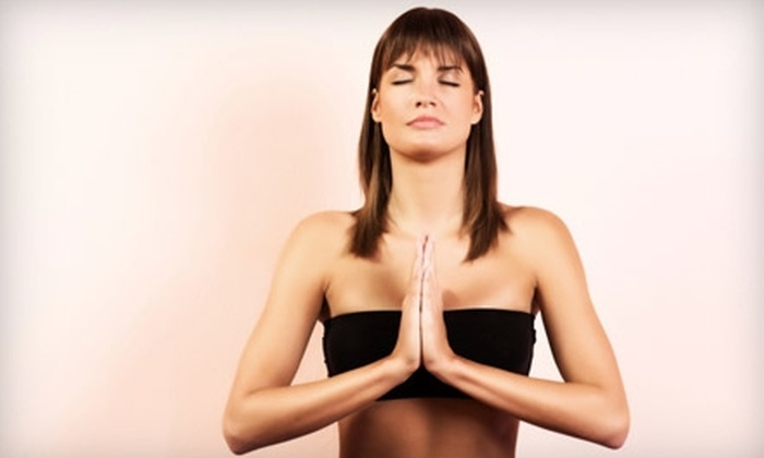 Alamo Hypnosis Center - B & M: $59 for Weight-Loss Hypnosis ($125 Value) or $132 for Smoking-Cessation Hypnosis ($295 Value) at Alamo Hypnosis Center in Round Rock