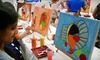 Art By The Glazz - Silver Spring: $50 for One Adult Painting Class for Two at Art By The Glazz ($100 Value)