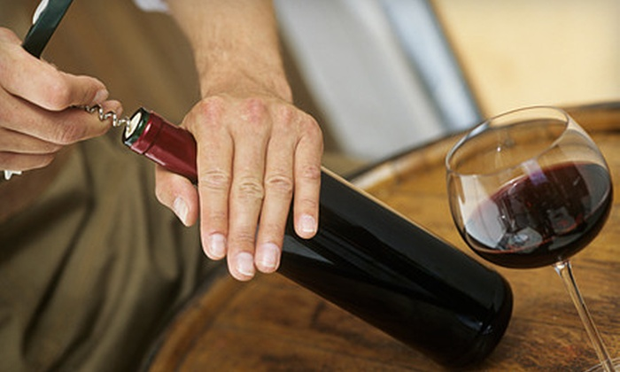 Vine Expressions - Provinces Master,Sonora Town: $45 for Three-Month Wine-Club Membership at Vine Expressions in Gilbert ($90 Value)