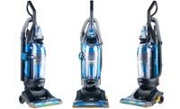 GROUPON: Eureka SuctionSeal Vacuums with AirSpeed Technology Eureka SuctionSeal AirSpeed Vacuum