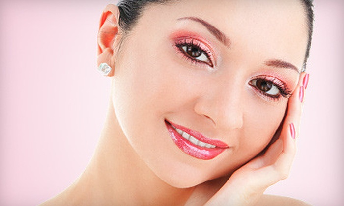 Vein and Laser Center - Research Forest: $69 for a Microdermabrasion Treatment at Vein and Laser Center in The Woodlands ($150 Value)