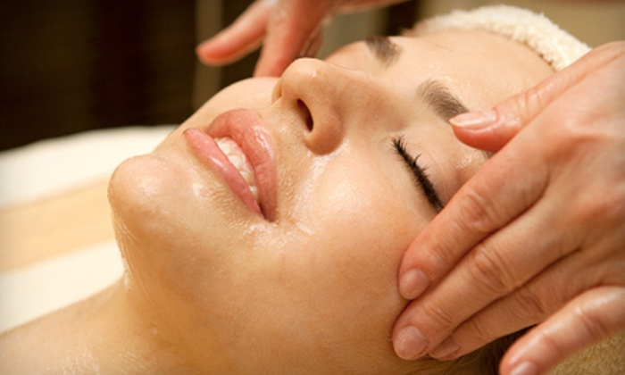 La Petite Rose - Central Sunset: $59 for a Spa Package with a 45-Minute Massage and a 45-Minute Facial at La Petite Rose ($130 Value)