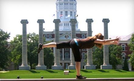alleyCat Yoga - alleyCat Yoga in Columbia