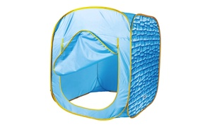 Weiss Ace Hardware: Kids' Fort, Tent, or Heater with In-Store Pickup at Weiss Ace Hardware (Up to 75% Off). Five Options Available.