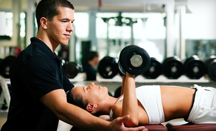 One 3-Month Membership (a $99 value) - Powerhouse Gym Michigan in Lincoln Park