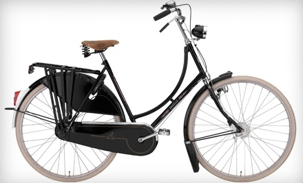 The New Amsterdam Bicycle Show on Sat., Apr. 30 - The New Amsterdam Bicycle Show in New York