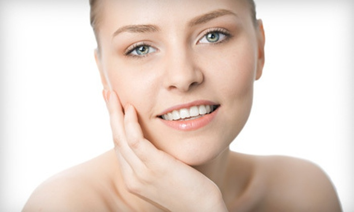 Medspa at The Women's Centre for Excellence - Clermont: One or Three Palomar Fractional Resurfacing Treatments at Medspa at The Women's Centre for Excellence (Up to 78% Off)