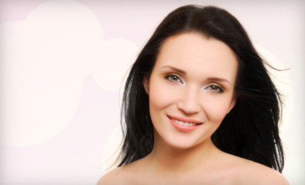 Choice of 20-Units of Botox or 50-Units of Dysport on 1 Area - Bloom Medical Spa in Gulf Breeze