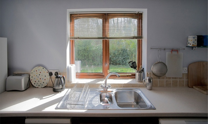 Lifetime Windows - Milwaukie Heights: One or Two 9-Square-Foot Windows with Custom-Sized Frame and Installation from Lifetime Windows (59% Off)