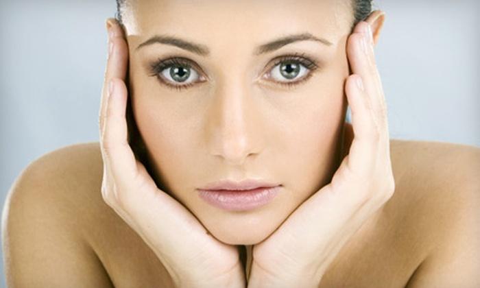 Balanced Health & Beauty - Northwest Austin: LED Treatment or Facial-Rejuvenation Package at Balanced Health & Beauty