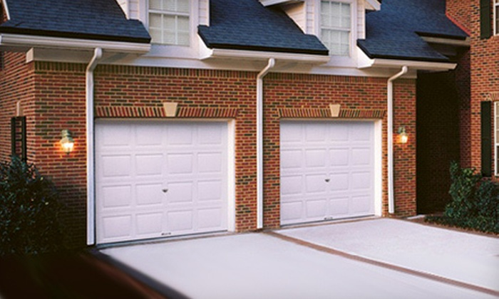 Ohio Door Guys - Washington: $39 for Garage-Door Tune-Up and Inspection from Ohio Door Guys ($115 Value)