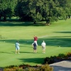 Up to 65% Off Golf Outing for One or Two