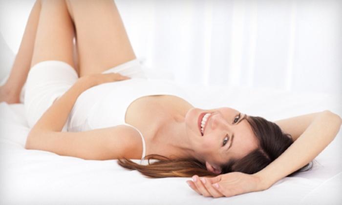 The Esthetics Resource - Manhattan: $75 Toward Skincare and Body Treatments