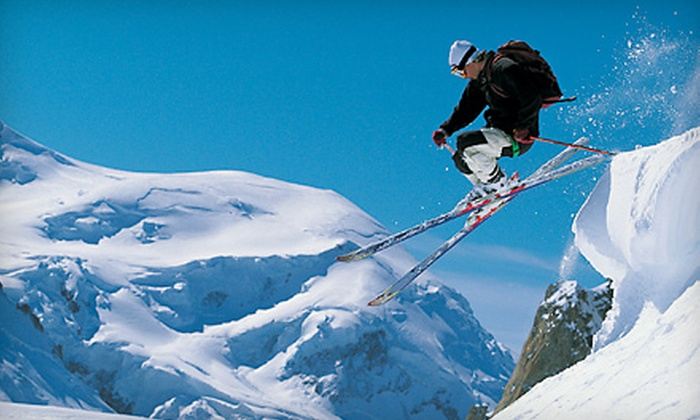 Skier's Edge - Castleton: $25 for $50 Worth of Outdoor-Sports Apparel and Accessories at Skier's Edge
