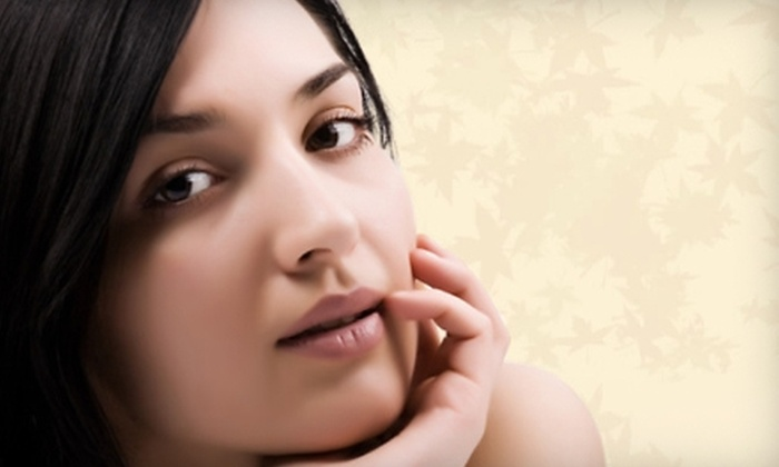 LaseAway Skin and Laser Center - North Andover: Laser Treatments at LaseAway Skin and Laser Center in North Andover. Three Options Available.