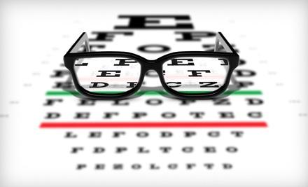 Little Rock Eye Clinic - Little Rock Eye Clinic in Little Rock